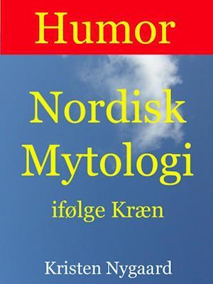 nordisk mytologi bog