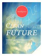 Clean future Hvem vinder kapløbet om den grønne omstilling?