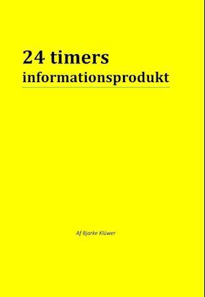 Skab dit eget informationsprodukt på 24 timer