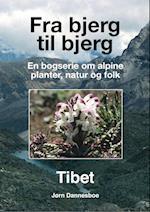 Fra bjerg til bjerg - Tibet
