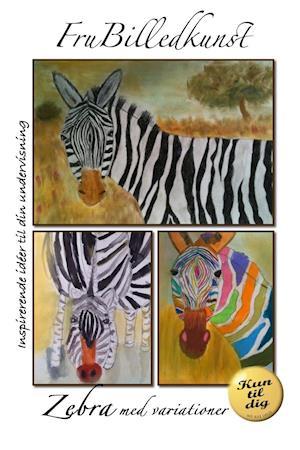Zebra med variationer