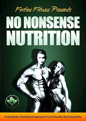 No Nonsense Nutrition