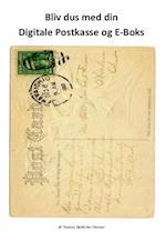 Bliv dus med din digitale postkasse og e-boks