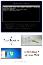 Dual boot af Windows 7 og Linux Mint