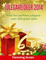 Julegaver - julegaveideer 2014 af Flemming Jensen