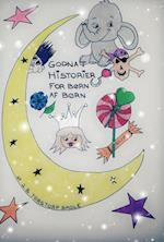 Godnat historier for børn af børn