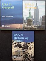 Bøgerne om USA