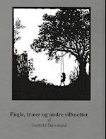 Fugle, træer og andre silhuetter