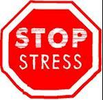 Stress – Sig farvel til stress og angst. Lyt til god musik og bliv glad. Del V. af Jørgen Rohde