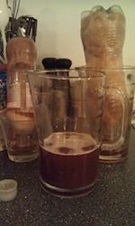 Smagen af øl - Lav din egen Eisbock - Få noget godt ud af dine ØLslatter
