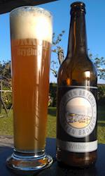 Smagen af øl - Løkken Bryghus (Damernes sommerØL nr. 1)