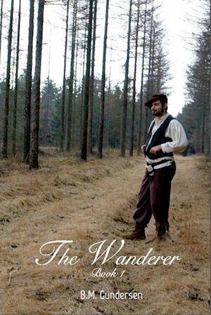 The Wanderer - Book 1