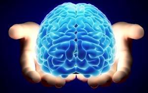En bedre og større hjerne - tag hånd om den