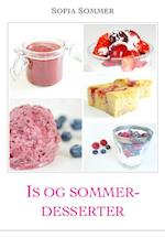 Low carb sommerdesserter