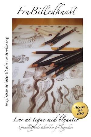 Lær at tegne med blyanter