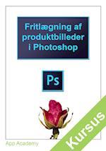 Kursus i Fritlægning af produktbilleder i Photoshop