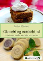 Jul - Glutenfri og mælkefri