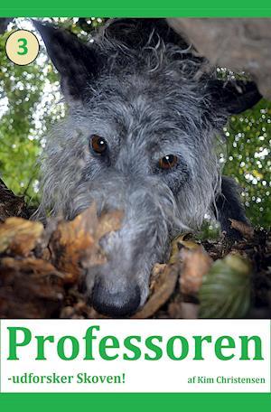 Professoren - udforsker Skoven