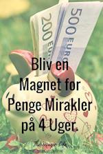 BLIV EN MAGNET FOR PENGE MIRAKLER