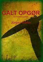 Galt opgør af Jürgen Klahn