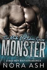 Monster (Made & Broken #2)