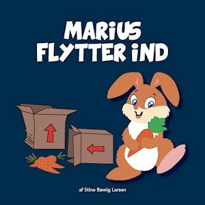 Marius Flytter ind