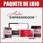 Paquete de Lujo AutorEmprendedor™