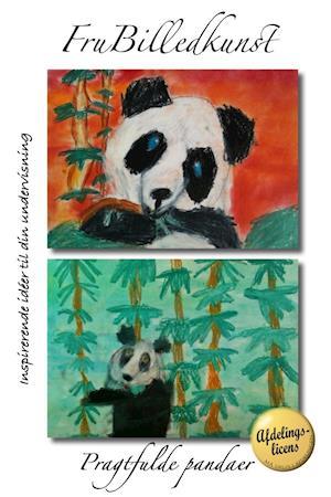 Pragtfulde pandaer - AFDELINGSLICENS