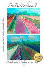 Hollandske tulipanmarker - AFDELINGSLICENS