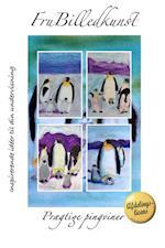 Prægtige pingviner - AFDELINGSLICENS