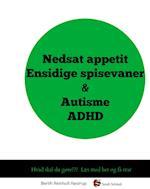Nedsat appetit - Ensidige spisevaner & Autisme - ADHD