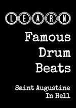 Saint Augustine In Hell - Vinnie Colaiuta