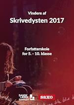 Skrivedysten 2017 - Vindere