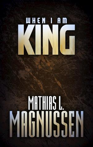 When I Am King - English (e-Book)